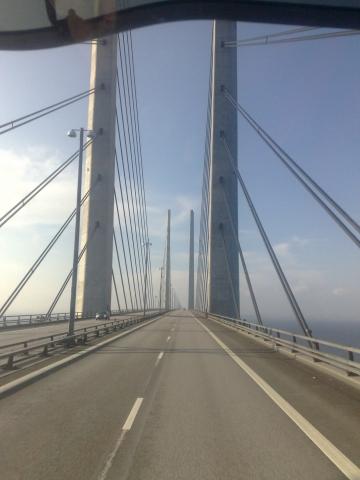 Malmø – Trelleborg – Lund